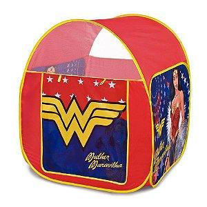 Barraca Infantil DC Comics Mulher Maravilha da Fun 82682