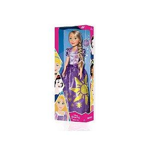 Baby Brink Disney Princesa Mini My Size Rapunzel - 1742