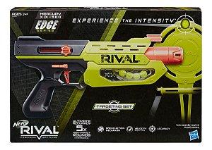 Lançador Nerf Rival Mercury Xix 500 Hasbro E3533