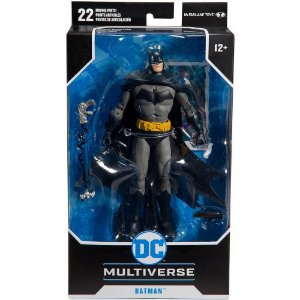 Figura DC Multiverse Batman Modern McFarlene Toys Fun F00138