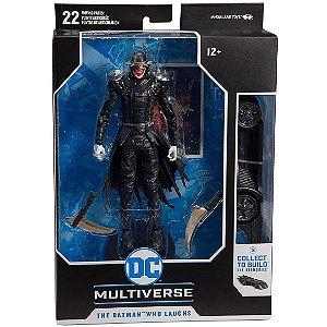 Figura DC Multiverse Batman Que Ri McFarlene Toys Fun F00143