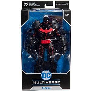 Figura DC Multiverse Hellbat McFarlene Toys da Fun F00147
