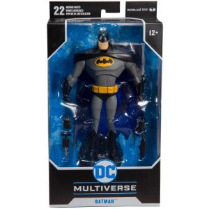 Figura DC Multiverse Animated Batman McFarlene Toys F00144