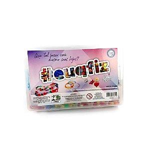 I9 Brinquedos - Euqfiz Bijus - Tamanho M - bri0024