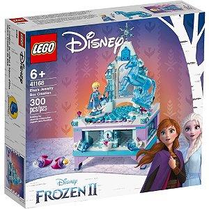 Lego Disney Princesas Frozen A Caixa de Joias da Elsa 41168