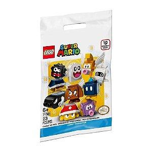 Lego Super Mario - Pacote de Personagens Sortidos - 71361