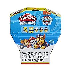 Play Doh - Nickelodeon Patrulha Canina Mysteries - E7505