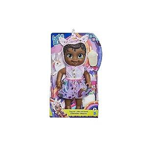 Hasbro Baby Alive - Bebê Mini-licorne Unicórnio - E9166