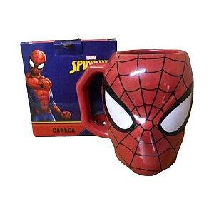 Zonacriativa Caneca Marvel - Spider man 400ml - 10023265