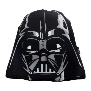 Zonacriativa Almofada Micro Pérolas Darth Vader - 10064148