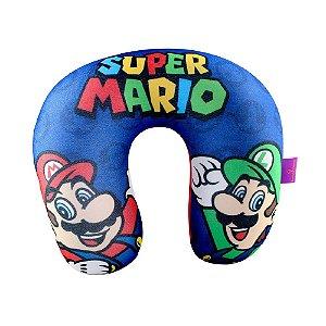 Zonacriativa Almofada M. P. Pescoço Super Mario - 10063799