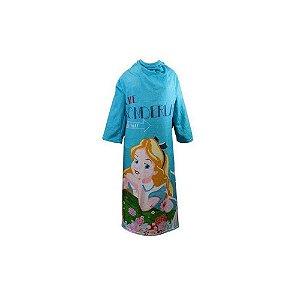 Cobertor com Mangas Alice no País das Maravilhas - 10070592