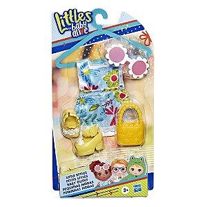 Baby Alive Little Outfit Roupinha Surpresa da Hasbro E6645