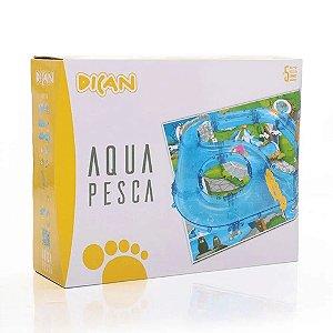 Dican Aqua pesca - Pescaria Divertida com Correnteza - 5024