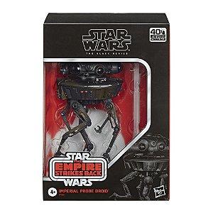 Figura Star Wars The Black Series Imperial Probe Droid E7656