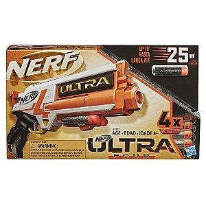 Lançador de Dardos Nerf Ultra Four com 4 Dardos Hasbro E9217