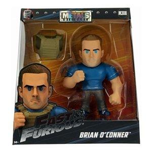 Figura Metals Die Cast Velozes e Furiosos Brian Conner 4132