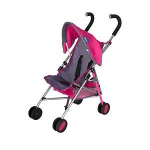 Chicco Brinquedo Carrinho de Bebê junior Echo Stroller 10GG3