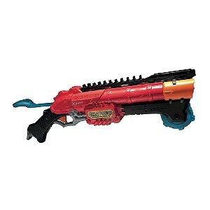 Lançador de Dardo X Shot Dino Attack Claw Hunter Zuru 5553