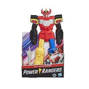 Boneco Hasbro Power Rangers Mighty Morphin Megazord E7704