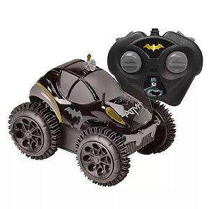 Carro Controle Remoto Veículo de Manobra Batman Sortido 9051
