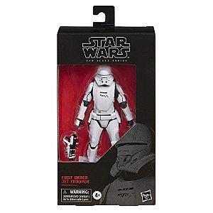 Figura Star Wars The Black Series Jet Trooper Hasbro E4071