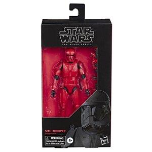 Figura Star Wars The Black Series Sith Trooper Hasbro E4071
