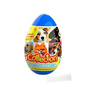 Brinquedo Sortido Dog Collection Ovos Surpresa Lider 2928