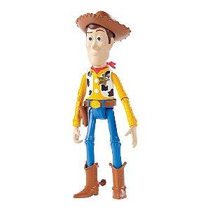Brinquedo Boneco Toy Story Disney 17CM Mattel FRX10