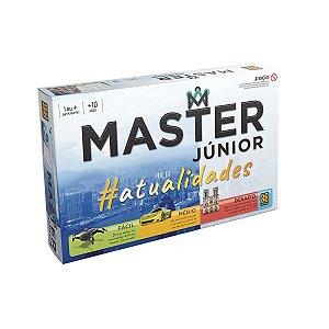 Jogo de Perguntas Master Junior Atualidades da Grow 03756