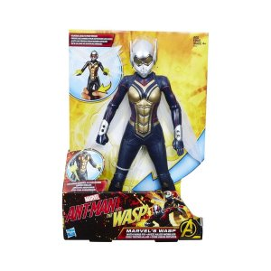 Brinquedo Boneco Vespa Marvel Vingadores Hasbro E0847