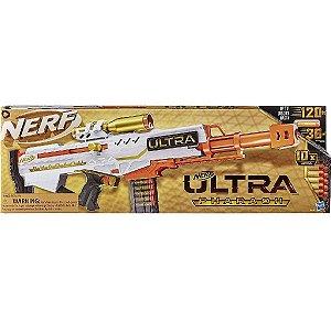 Brinquedo Lançador Nerf Ultra Pharaoh Hasbro E9258