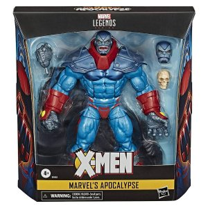 Figura Marvel Legends Series Xmen Apocalypse E9302