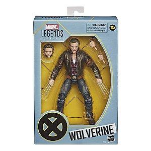 Figura Marvel Legends Series XMen Wolverine E9283