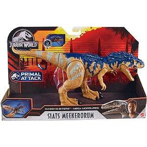 Figura Jurassic World Primal Attack Siats Meekerorum Gjp32
