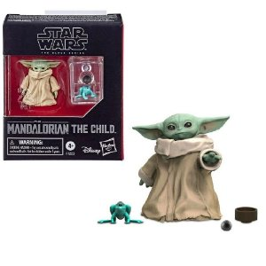 Figura Star Wars Black Series The Child Disney Hasbro F1203
