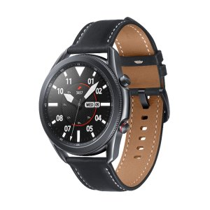 Relogio Samsung Galaxy Watch3 Bluetooth GPS 45mm Cor Preta