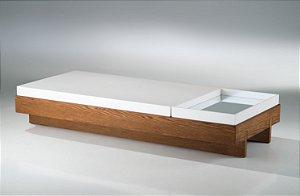 Mesa De Centro Boxy