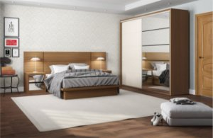 Dormitório Dalla Costa 2