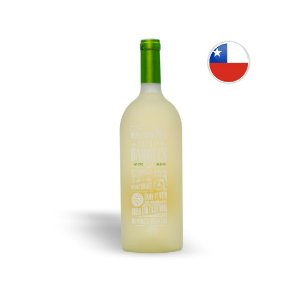 VINHO CHILENO BRANCO PUNTI FERRER THE WINEMAKER`S SECRET BARREL BLEND - 1L