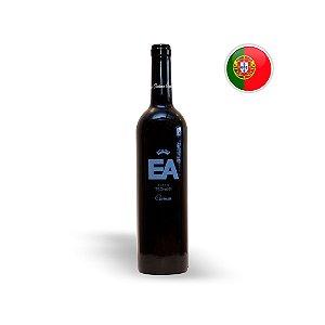 Vinho Português Tinto Ea Cartuxa Garrafa 750 Ml