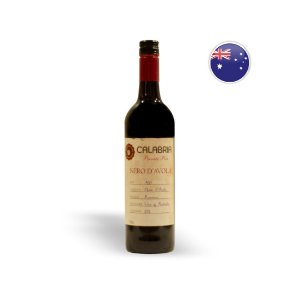 VINHO AUSTRALIANO TINTO CALABRIA PRIVATE BIN SAINT MACAIRE - 750ML