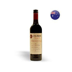 Vinho Australiano Tinto Calabria Private Bin Saint Macaire Garrafa 750ML