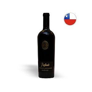 Vinho Chileno Tinto Valle Secreto Profundo 750ML