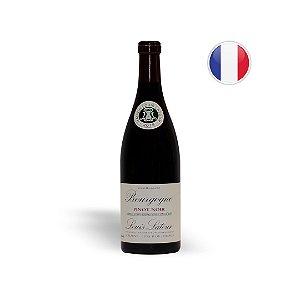 Vinho Francês Tinto L Latour Bourgogne Pinot Noir Garrafa 750 ML