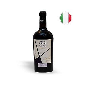 Vinho Italiano Tinto Casale Vecchio Farnese Montepulciano D' Abruzzo DOC Garrafa 750ML