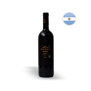 VINHO TINTO ARGENTINO KAIKEN ULTRA MALBEC 750ML