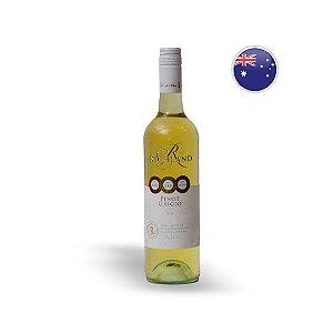 Vinho Australiano Branco Richland Pinot Grigio Garrafa 750ML