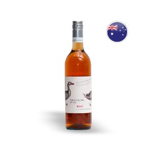 VINHO AUSTRALIANO ROSE WHISTLING DUCK 750ML