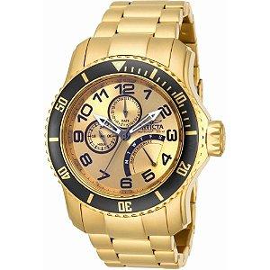 Relógio Masculino Invicta Pro Diver 15343